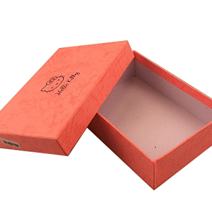 custom paper gift box & gift paper box & magnetic closure gift box