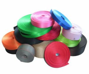 Accessories-Nylon Straps