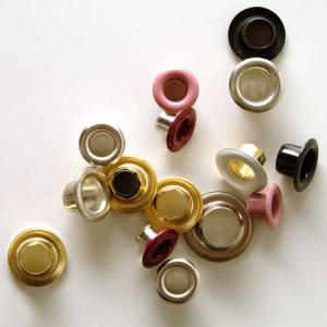 Accessories-metal eyelet