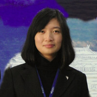 Lucy Gao-Sales Consultant