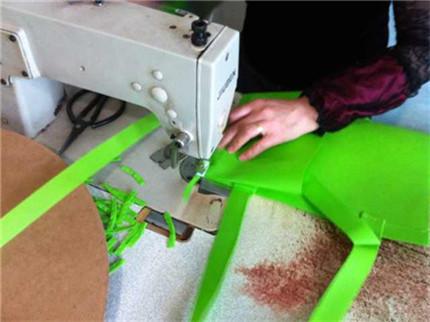 Piping Sewing