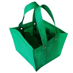 non-woven bottle bag