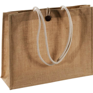 Hot Design Wholesale Jute Organic Burlap Bag