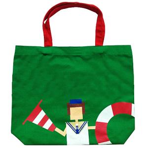Promotional customized size&logo cotton bag