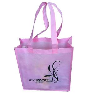 adverting non-woven bag