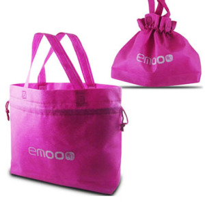 candy drawstring bag