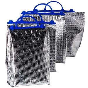 suppermarket ice bag