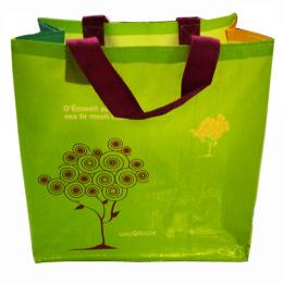 woven lamination bag