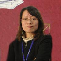 Joyce Ming-Sales Consultant