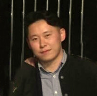 Michael Hu-Sales Manager