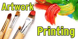 slider-Artwork & Printing